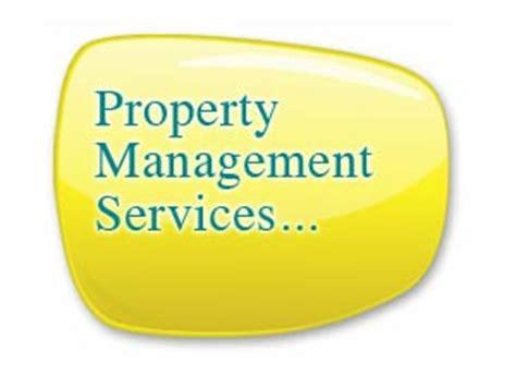 Residential Property Management - judycookBIZ